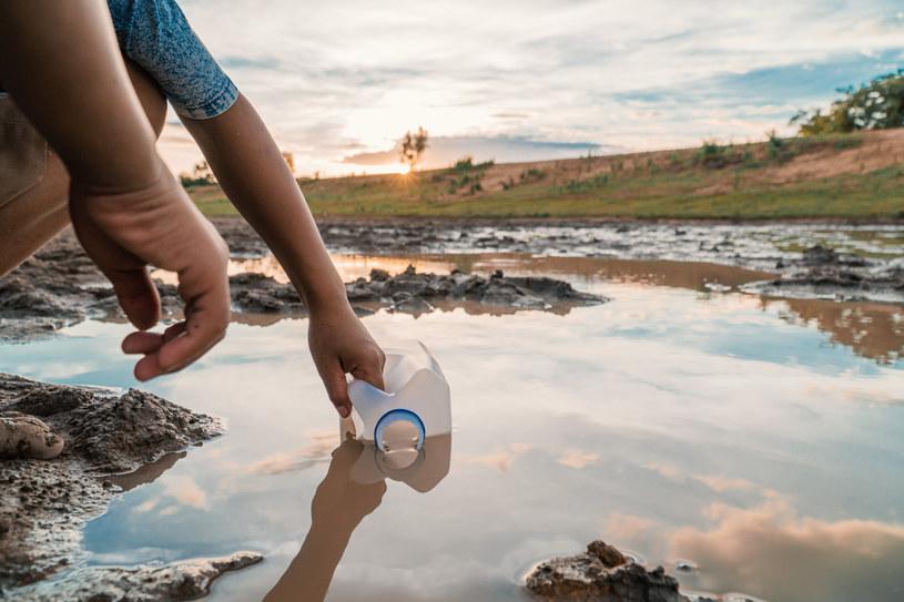 Zmiany klimatyczne i ochrona środowiska od kilku lat znajdują się w kręgu zainteresowania młodego pokolenia /123RF/PICSEL