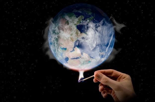Zmiany klimatyczne pociągną za sobą wzrost kosztów produkcji i spadek wydajności /©123RF/PICSEL