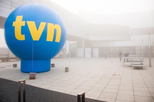 Zmiany u właściciela to także zmiany w nadzorze TVN. Fot. Jakub Walczak /Reporter