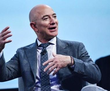 Zmiany w Amazonie. Jeff Bezos odchodzi jak Beatlesi