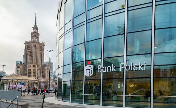 Zmiany w banku PKO BP. Zrezygnował prezes Jan Emeryk Rościszewski