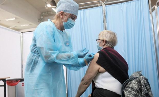 Zmiany w harmonogramie szczepień. Michał Dworczyk przedstawił daty