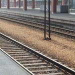 Zmiany w kursowaniu pociągów na trasie Łowicz–Warszawa. Jeden z wagonów wypadł z toru