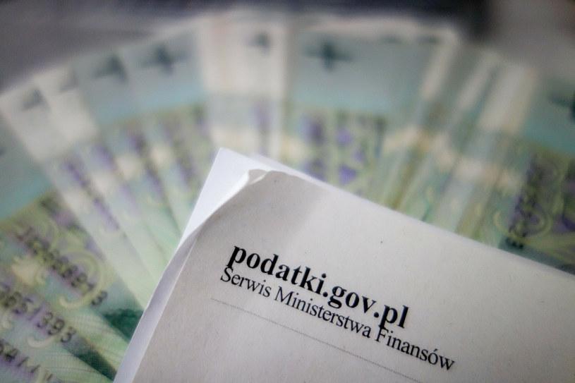 Zmiany w podatkach. Patologie nadal zostaną. /Piotr Kamionka /Reporter