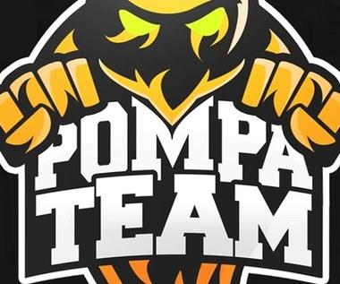 Zmiany w Pompa Team