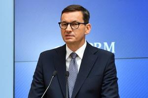 Zmiany w Prawie o ruchu drogowym. Premier: To broń w walce o bezpieczeństwo i życie Polaków