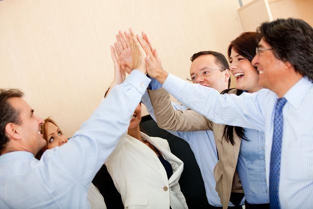 Zmiany w prawie pracy będą korzystne dla rodaków? /123RF/PICSEL