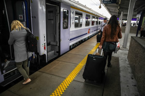 Zmiany w rozkładach jazdy pociągów. Te pociągi pojadą inaczej