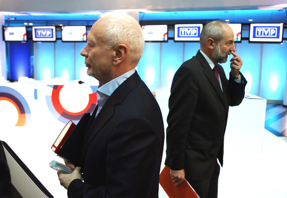 Zmiany w rządzie premier Tusk ma ogłosić o godz. 11:00 /Tomasz Gzell /PAP