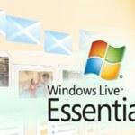 Zmiany w Windows Live Essentials 2011