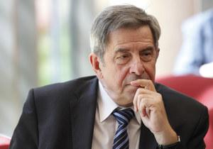 Zmiany w wymiarze sprawiedliwości. Prof. Andrzej Zoll: To już jest dyktatura Kaczyńskiego