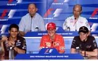 Zmiany wprowadzone przez FIA dotkną zarówno kierowców jak i szefów ekip