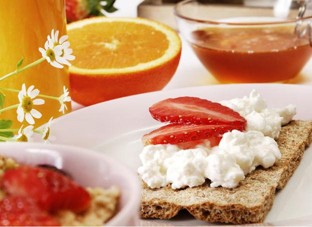 Zmień nawyki żywieniowe /© Panthermedia