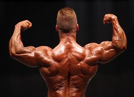 Zmień swój sposób myślenia o mięśniach /Getty Images/Flash Press Media
