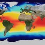 Zmieni się kolor oceanów?