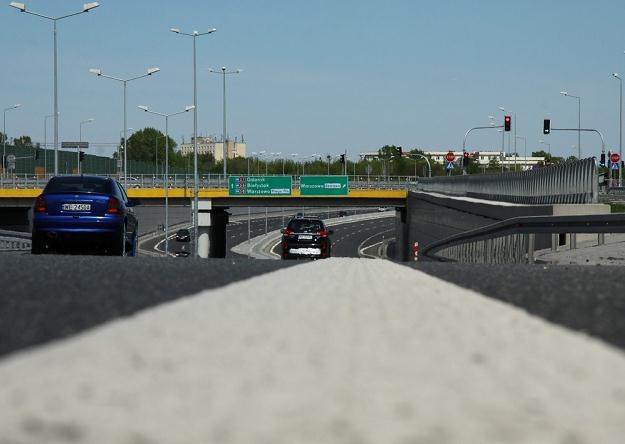 Zmienią się zasady malowania dróg / Fot: Łukasz Jóźwiak /Reporter