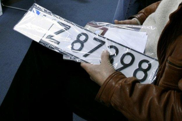 Zmienią się zasady rejestracji / Fot: Norma /Reporter