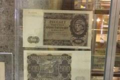 Zmieniające się polskie banknoty