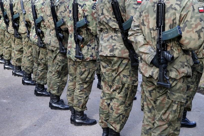 Zmieniły się rozporządzenia w sprawie obowiązkowych ćwiczeń wojskowych /Damian Klamka /East News