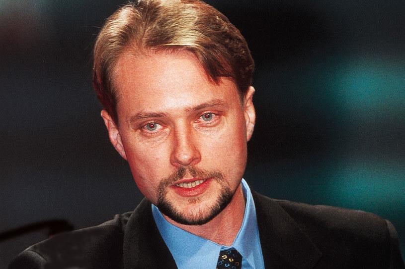 Żmijewski już kilkakrotnie odbierał Telekamerę. Publiczność go po prostu uwielbia! /AKPA