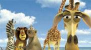 """Żmijewski na """"Madagaskarze"""""""