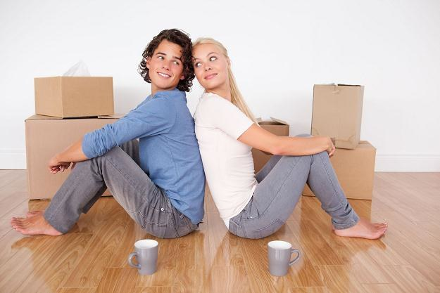 Zmniejsza się liczba oddanych mieszkań /©123RF/PICSEL