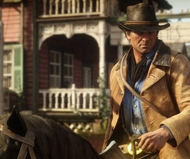 Zmniejszenie lobby w Red Dead Online naprawiło błędy gry