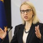 Zmniejszenie PIT do 17 proc. to koszt 5,3-5,5 mld zł - Czerwińska