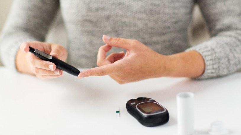 Zmniejszysz ryzyko cukrzycy /© Photogenica