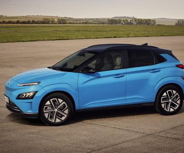 Zmodernizowany Hyundai Kona Electric z polskimi cenami
