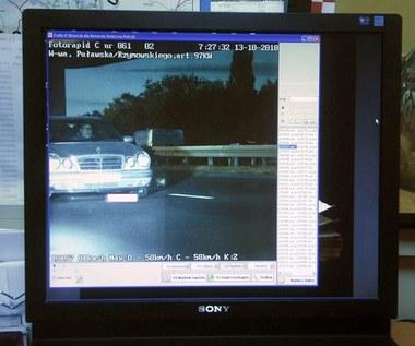 Zmodyfikowane zdjęcia z fotoradarów nie są dowodem!