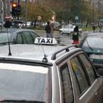Zmowa taksówkowa wykryta