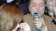 Żmuda-Trzebiatowska zabroniła robienia zdjęć