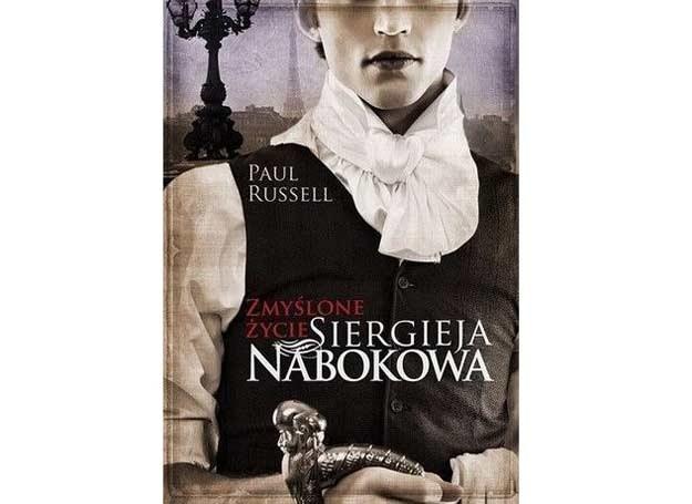 Zmyslone życie Siergieja Nabokowa /Wydawnictwo Muza