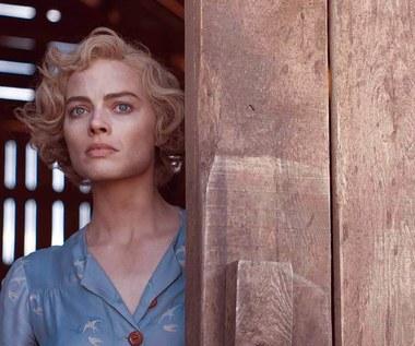 """Zmysłowa Margot Robbie w zwiastunie filmu """"Dreamland"""""""