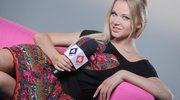 Zmysłowa Ola Ciupa prezenterką 4fun.tv