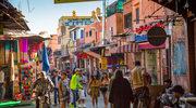 Zmysłowe Maroko: Od berberyjskiej szminki po high fashion