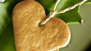 Zmysłowe smaki: Ciasteczka korzenne