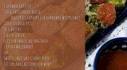 Zmysłowe smaki: Gołąbki z młodej kapusty
