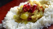 Zmysłowe smaki: Kurczak z mango