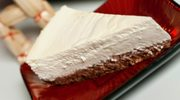 Zmysłowe smaki: Sernik z nutą piernikową