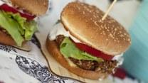 Zmysłowe smaki: Wegetariańskie burgery
