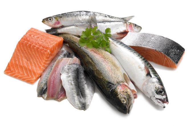 Znacznie ryb w pożywieniu /© Photogenica