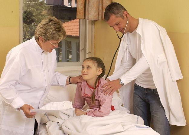 """""""Znacznie wzrosły nakłady finansowe na ochronę zdrowia, ale pacjenci są nadal niezadowoleni"""" /© Bauer"""