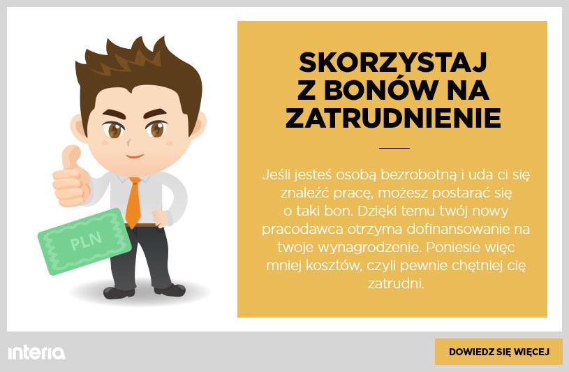 Znajdź pracę z funduszami europejskimi /INTERIA