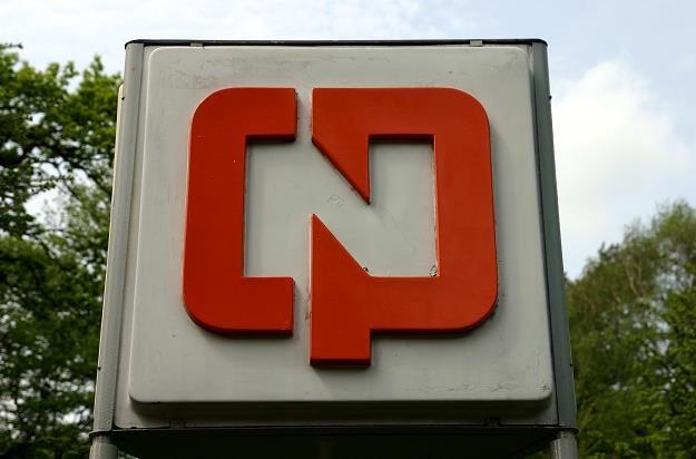 Znajome logo CPN. Fot Marek Zajdler /East News