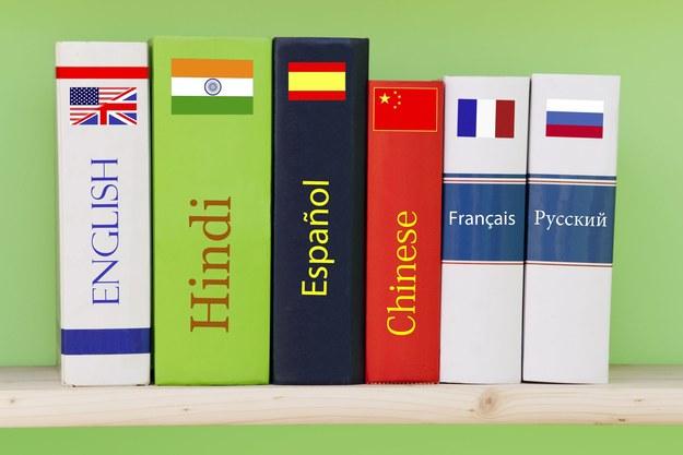 Znajomość języków obcych może pomóc w osiągnięciu wyższych zarobków /123RF/PICSEL