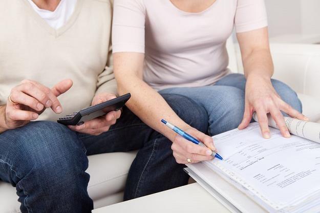 Znajomość stanu swoich kredytów pozwala świadomie korzystać z produktów oferowanych przez banki /©123RF/PICSEL