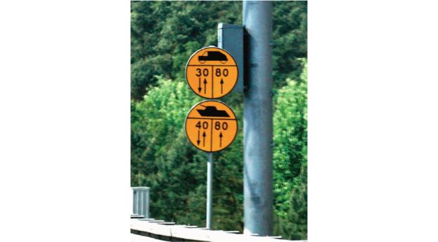 znaki dla wojskowych /Motor