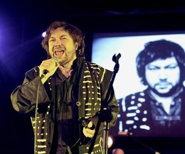 """""""Znaki"""" Mietka Szcześniaka - Warszawa, 29 listopada 2011 r."""